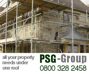 PSG-Group Property Care